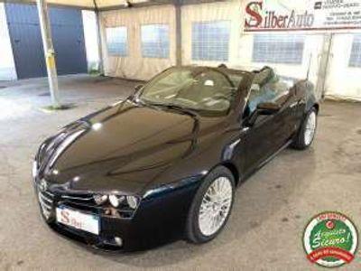 usata Alfa Romeo Spider 2.4 JTDm 210CV ´´SOLO 65600 KM ´´ Diesel