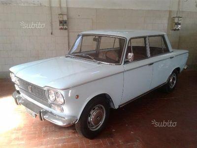 usado Fiat 1500 - Anni 60