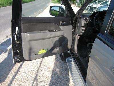 gebraucht Mazda BT-50 TD cat 4x4 Double Cab Energy Pick-up