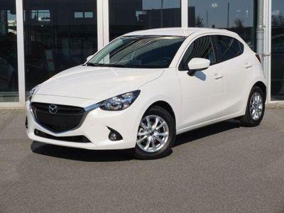 usata Mazda 2 1.3 16v 75cv 5p. Trendy Nuovo