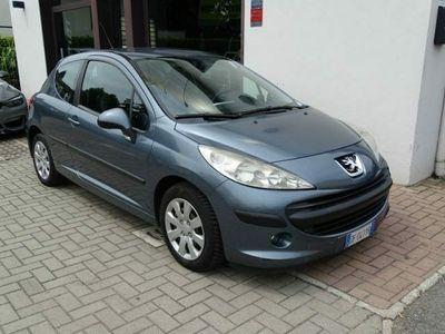 usata Peugeot 207 1.4 HDi 70CV 3p. X Line