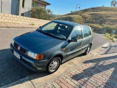 usata VW Polo 1.6 benzina 130mila km