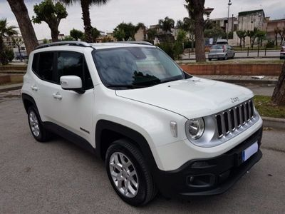 usado Jeep Renegade Renegade 2.0 Mjt 140CV 4WD Active Drive Low Limited2.0 Mjt 140CV 4WD Active Drive Low Limited