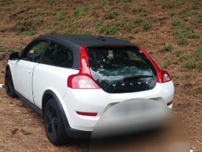 brugt Volvo C30 Blek design 1.6 D2