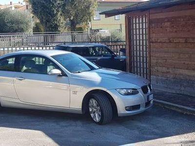 usata BMW 320 Serie 3 (E92) xDrive cat Coupé Eletta