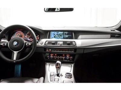 usata BMW 520 d Touring M Sport + Navi + Pelle + Autom