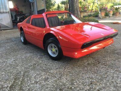 usata Ferrari 308 Fratelli Agostini