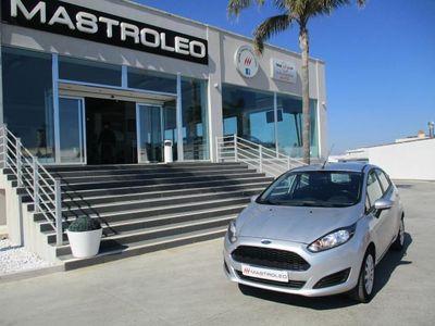 gebraucht Ford Fiesta 1.5 TDCi 75 CV 5p. Business