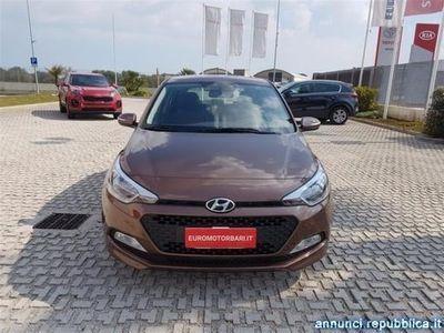 usata Hyundai i20 1.1 CRDi 12V 5 porte Classic