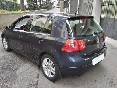 gebraucht VW Golf 1.6 5p. Comfortline BiFuel G