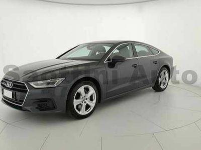 usata Audi A7 SPB 50 3.0 TDI 286 CV quattro tiptronic