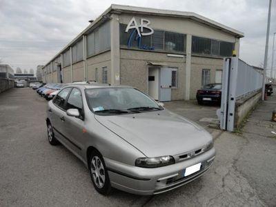 usata Fiat Brava 100 16V cat SX *IMPIANTO A GAS GPL 2026*