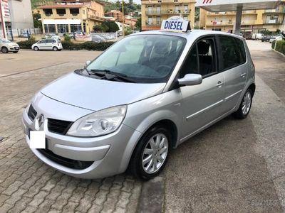 "gebraucht Renault Scénic 1.5 dci 110cv 5P""Garanzia-Rate""2010"