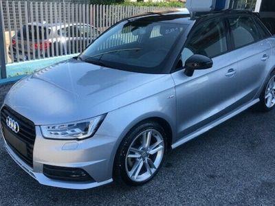 usata Audi A1 A1Spb 1.6 Tdi 116cv Admired