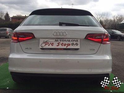 usata Audi A3 Sportback 1.6 TDI Xeno, Navi * SUL PIAZZALE*