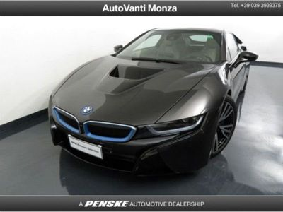 used BMW i8 i8 Coupédel 2016 usata a Monza