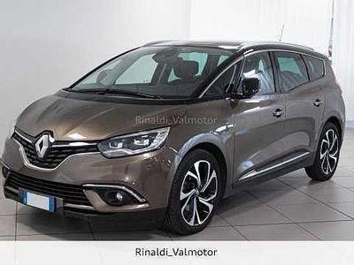 usata Renault Grand Scénic dCi 8V 110 CV EDC Energy Bose