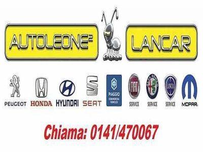 usata Honda Civic Lifestyle 1.6 i-DTEC 120 CV
