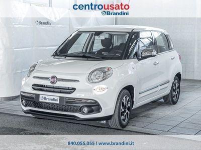 usata Fiat 500L 2017 1.4 Urban s&s 95cv