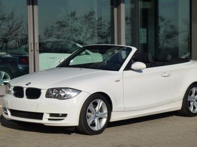 usata BMW 120 Cabriolet d Automatico