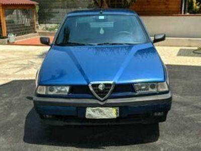 usata Alfa Romeo 155 - 1.9td