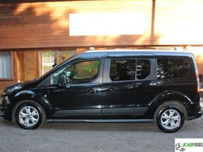 gebraucht Ford Tourneo Connect7 1.6 Tdci 115 CV Plus