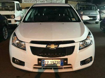 usata Chevrolet Cruze 2.0 Diesel 163CV 5 porte LT