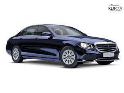 used Mercedes E220 Automatic *9G*PDC*