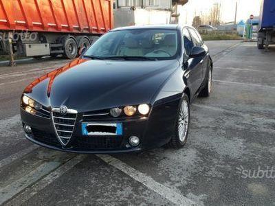 usata Alfa Romeo 159 2.4 JTDm 20V 210 CV Distinctive