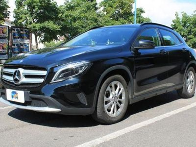 usado Mercedes GLA180 d Executive