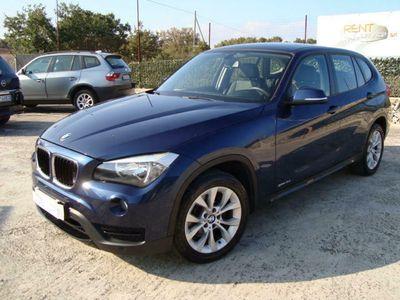"usata BMW X1 sDrive16d SPORT ''80.000KM"""