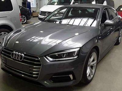 usata Audi A5 SPK 40 - 2.0 TDI 190 CV SPORT STRONIC LED