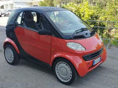usata Smart ForTwo Coupé Fortwo pulse
