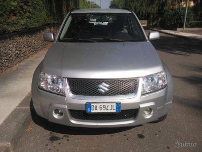 usata Suzuki Grand Vitara 1.9 diesel 130cv - 2006
