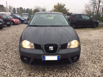 usata Seat Ibiza 1.2 12V 70CV 5p. Reference