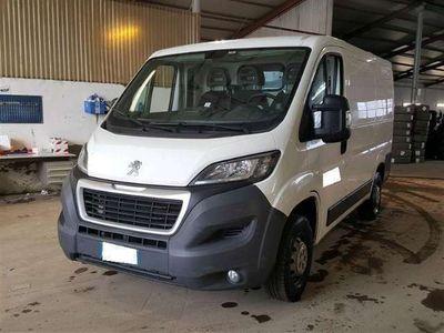 usata Peugeot Boxer 333 2.2 HDi/130CV FAP PM Cabinato