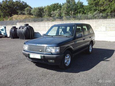 usata Land Rover Range Rover 2.5 TD Anno 1998