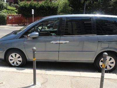 used Citroën C8 2.0 HDi 136CV FAP Exclusive 7 posti