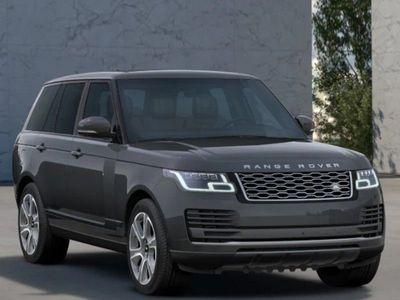 brugt Land Rover Range Rover 3.0 SDV6 Vogue