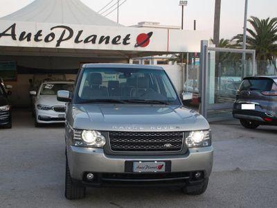usata Land Rover Range Rover voque