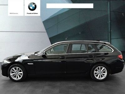 usata BMW 520 Serie 5 F10F11 Touring