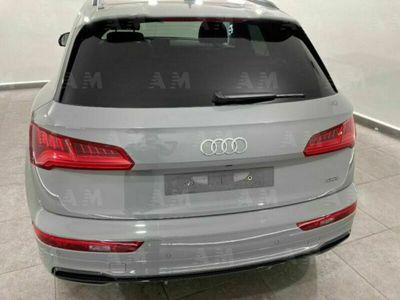 usata Audi Q5 40 TDI quattro S tronic S line plus