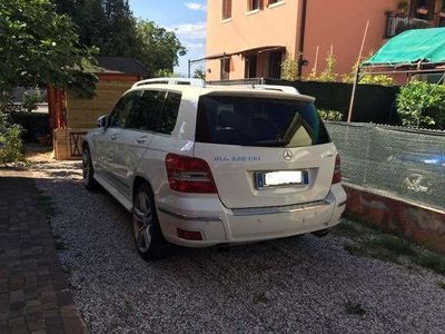usata Mercedes GLK320 CDI 4Matic Edition 1