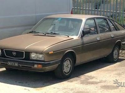 used Lancia Gamma - Anni 70