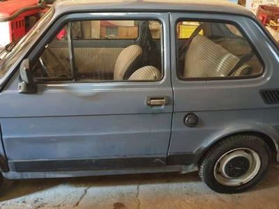 usata Fiat 126 FSM