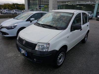 gebraucht Fiat Panda 4x4 1.3 MJT Van Active Trekking 2 posti usato