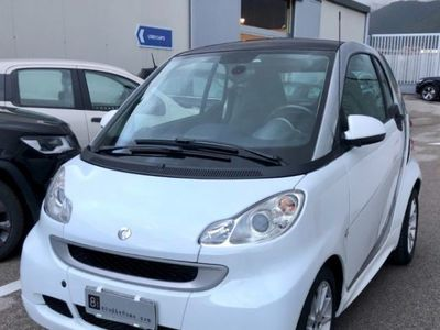 usata Smart ForTwo Coupé 1000 52 kW passion