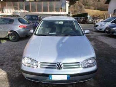 usata VW Golf 1.9 TDI/101 CV cat 5 porte Diesel