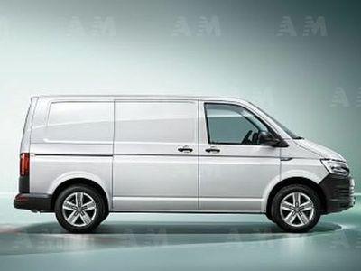 brugt VW Transporter Veicoli CommercialiFurgone 2.0 TDI 150CV PC Furgone Business nuova a Ravenna