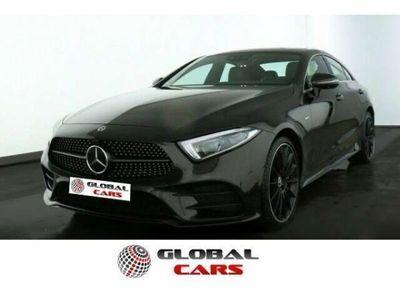 usata Mercedes 400 d Cp. 4M Edition 1 AMG/ WideS/360°/Distr/Multi